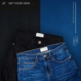 Add an extra dimension of flair with the versatile mid-rise jeans. Contemporary with classic details it is crafted from a flexible stretch cotton in a slim fit. Soft and comfortable solid-colored jeans, it includes: classic five functional pocket design, belt loop waistband, front button and a zip fly closure and brand batch in rustic brown to give you a perfect smart casual look. Complementary and fashion forward they fit perfectly with any outfit to make you look self-assured.  #menswear #smartfit #vulpescorsacfashion